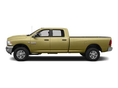 2015 Ram 3500 Tradesman 4WD Crew Cab  for Sale   - 9002A  - Jim Hayes, Inc.