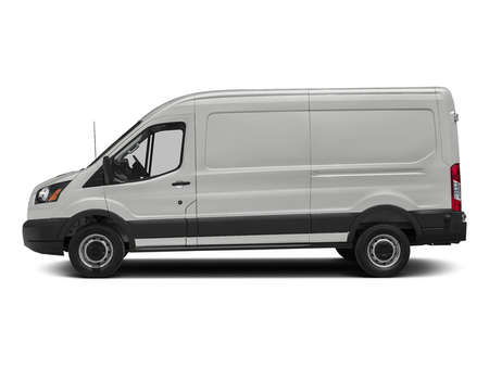 2015 Ford Transit Cargo Van Medium Roof 148  for Sale   - 16382A  - C & S Car Company