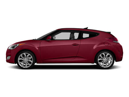 2015 Hyundai Veloster 3D Coupe  for Sale   - R17053  - C & S Car Company