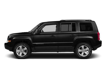 2015 Jeep Patriot 4D SUV FWD  for Sale   - 15802  - C & S Car Company