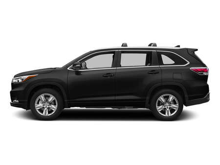 2015 Toyota Highlander 4D SUV AWD  for Sale   - 16466  - C & S Car Company