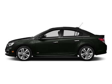 2016 Chevrolet Cruze Limited 4D Sedan  for Sale   - R17154  - C & S Car Company