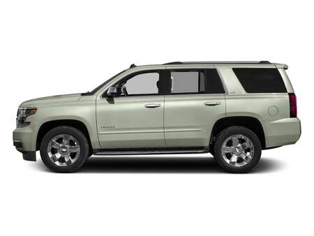 2016 Chevrolet Tahoe 4D SUV 4WD  for Sale   - 16455  - C & S Car Company