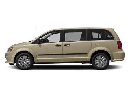 2016 Dodge Grand Caravan Wagon  for Sale   - 16902  - C & S Car Company