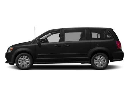 2016 Dodge Grand Caravan Wagon  for Sale   - MA3371F1  - C & S Car Company