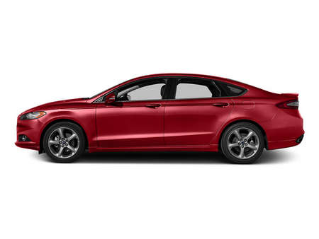 2016 Ford Fusion SE  for Sale   - C8266A  - Jim Hayes, Inc.