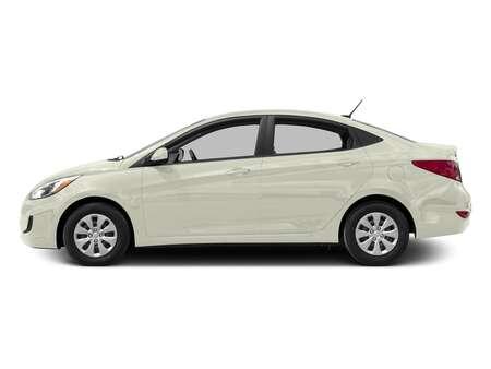 2016 Hyundai Accent SE  for Sale   - 8918LR  - Country Auto