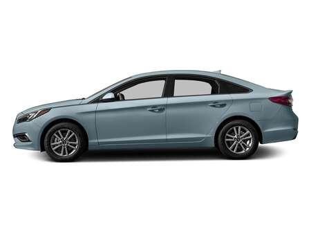 2016 Hyundai Sonata 4D Sedan  for Sale   - HY8340A  - C & S Car Company