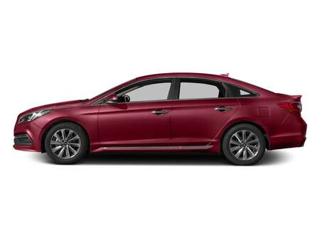 2016 Hyundai Sonata 4D Sedan 2.4  for Sale   - HY8818A  - C & S Car Company