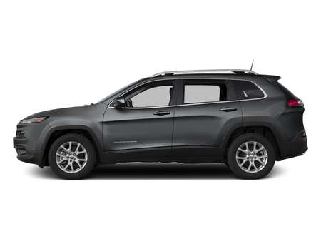 2016 Jeep Cherokee Latitude 4WD  for Sale   - C8194A  - Jim Hayes, Inc.