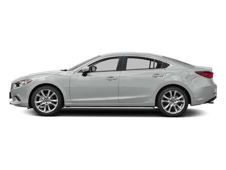 2016 Mazda Mazda6 4D Sedan  for Sale   - SB8451A  - C & S Car Company