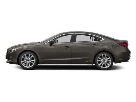 2016 Mazda Mazda6   for Sale   - HY8322A  - C & S Car Company