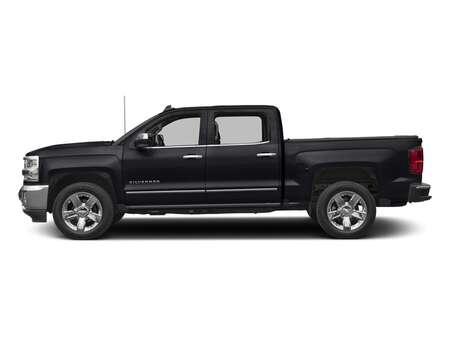 2017 Chevrolet Silverado 1500 Crew Cab 4WD  for Sale   - 16591  - C & S Car Company