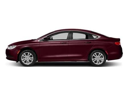 2017 Chrysler 200 for Sale  - 70466  - Blainville Chrysler