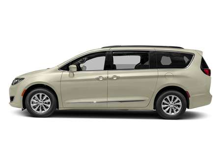 2017 Chrysler Pacifica Wagon  for Sale   - 16452  - C & S Car Company