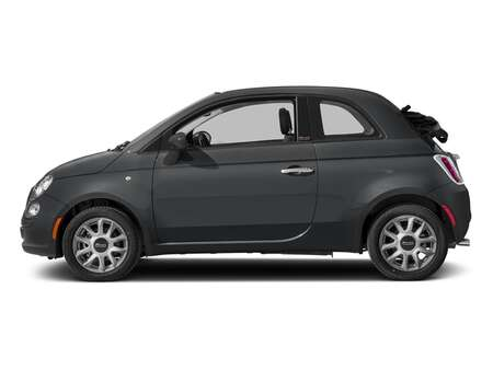 2017 Fiat 500c Lounge for Sale  - DC-71469  - Blainville Chrysler