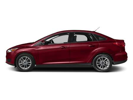 2017 Ford Focus 4D Sedan  for Sale   - HY8494A  - C & S Car Company