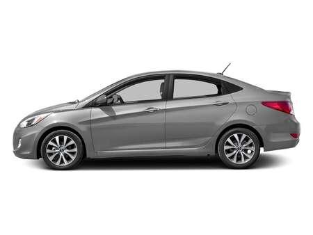 2017 Hyundai Accent 4D Sedan at  for Sale   - 16775  - C & S Car Company