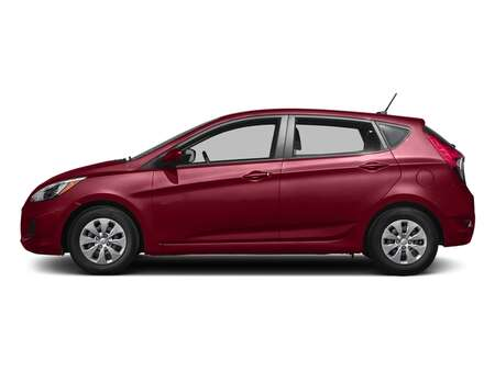 2017 Hyundai Accent 4D Hatchback at  for Sale   - 16541  - C & S Car Company