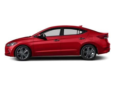 2017 Hyundai Elantra 4D Sedan  for Sale   - 16953A  - C & S Car Company