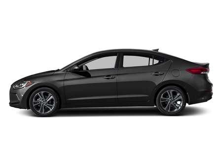 2017 Hyundai Elantra   for Sale   - HY8376A  - C & S Car Company
