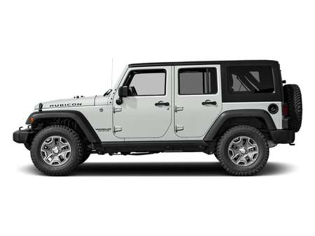 2017 Jeep Wrangler Rubicon  for Sale   - X8771  - Jim Hayes, Inc.