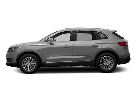 2017 Lincoln MKX 4D SUV AWD  for Sale   - 17145  - C & S Car Company