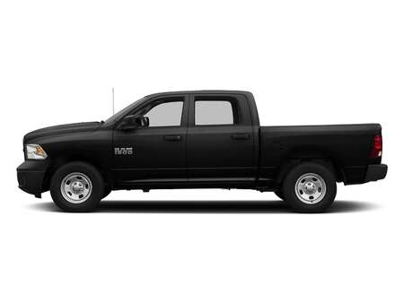 2017 Ram 1500 Crew Cab 4WD  for Sale   - 16453  - C & S Car Company