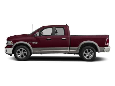 2017 Ram 1500 LARAMIE * 6 PASSAGERS * CUIR  * CAMERA RECUL * for Sale  - BC-P1897B  - Blainville Chrysler