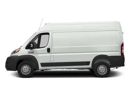 2017 Ram ProMaster Cargo Van   for Sale   - FE195598  - Pritchard Auto Company (pac-fleet.com)