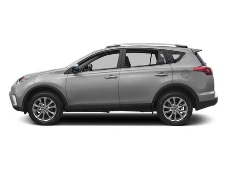 2017 Toyota Rav4 4D SUV AWD  for Sale   - 15883  - C & S Car Company