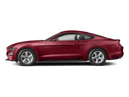 2018 Ford Mustang EcoBoost Fastback 101A  for Sale   - 18335  - Haggerty Auto Group