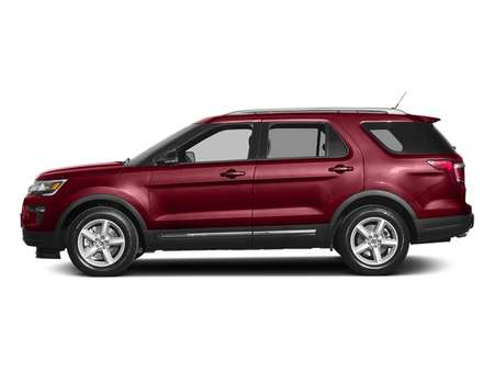 2018 Ford Explorer Sport 4WD 401A  for Sale   - 18330  - Haggerty Auto Group