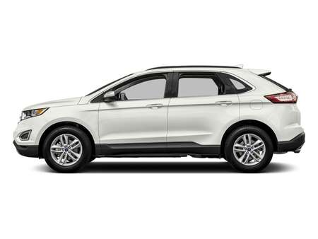 2018 Ford Edge Titanium AWD  for Sale   - 18247  - Haggerty Auto Group