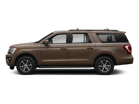 2018 Ford EXPEDITION MAX Limited EL 4WD 301A  for Sale   - 18291  - Haggerty Auto Group