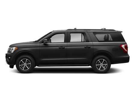 2018 Ford EXPEDITION MAX XLT 4WD 201A  for Sale   - 18215  - Haggerty Auto Group