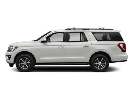 2018 Ford EXPEDITION MAX Limited  for Sale   - X8882  - Jim Hayes, Inc.