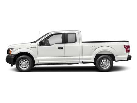 2018 Ford F-150 C 4WD SuperCab  for Sale   - FE175196  - Pritchard Auto Company