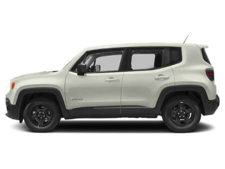 2018 Jeep Renegade for Sale  - 81256  - Desmeules Chrysler