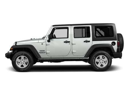2018 Jeep Wrangler JK Unlimited Sport S  for Sale   - FE195592  - Pritchard Auto Company (pac-fleet.com)