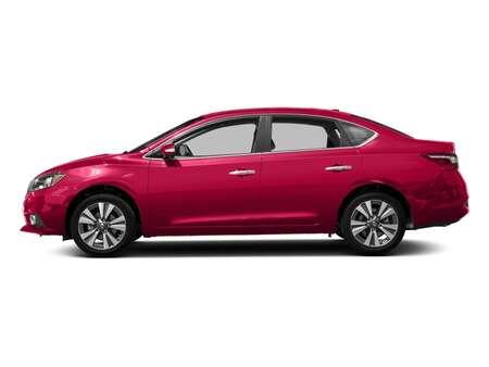 2018 Nissan Sentra 4D Sedan  for Sale   - 16860  - C & S Car Company