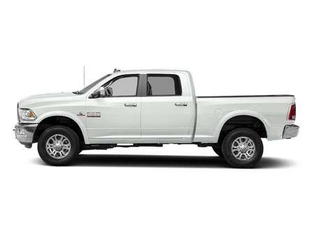 2018 Ram 2500 Laramie Crew Cab  for Sale   - FE195826  - Pritchard Auto Company (pac-fleet.com)