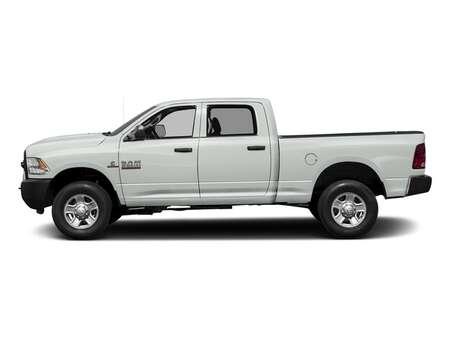 2018 Ram 3500 Tradesman Crew Cab  for Sale   - C8295  - Jim Hayes, Inc.