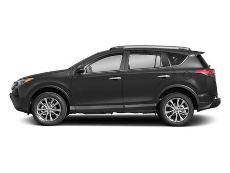 2018 Toyota RAV-4 4D SUV AWD  for Sale   - HY8652A  - C & S Car Company