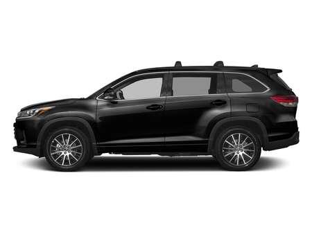 2018 Toyota Highlander 4D SUV AWD  for Sale   - SB9003A  - C & S Car Company