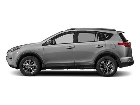 2018 Toyota RAV-4 4D SUV AWD  for Sale   - 16421  - C & S Car Company