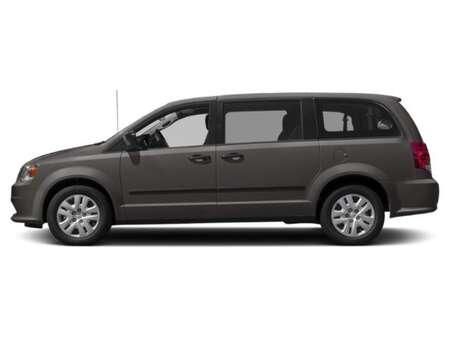 2019 Dodge Grand Caravan SXT Premium Plus for Sale  - 805371  - Desmeules Chrysler