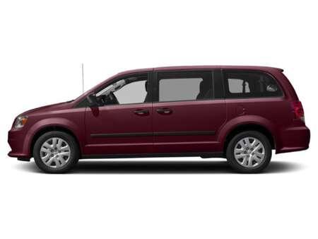 2019 Dodge Grand Caravan SXT Premium Plus for Sale  - BC-90297  - Desmeules Chrysler