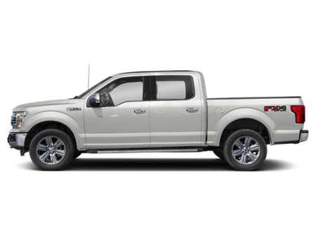 2019 Ford F-150 Lariat 4WD SuperCrew for Sale  - C3534  - Alliance Ford