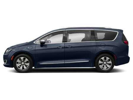 2020 Chrysler Pacifica Hybrid Touring for Sale  - 20667  - Desmeules Chrysler